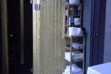 Сдается 3-комнатная квартира посуточнов Печоре, Русанова, 21.