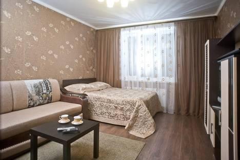 Сдается 1-комнатная квартира посуточно в Пензе, Тамбовская, 11.