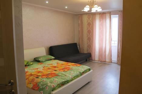Сдается 1-комнатная квартира посуточно в Калининграде, переулок Майский, 5.