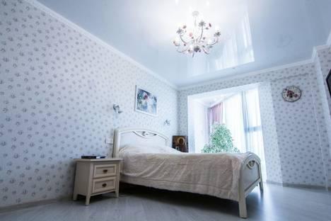 Сдается 2-комнатная квартира посуточнов Сочи, Несебрская ул., 22А.