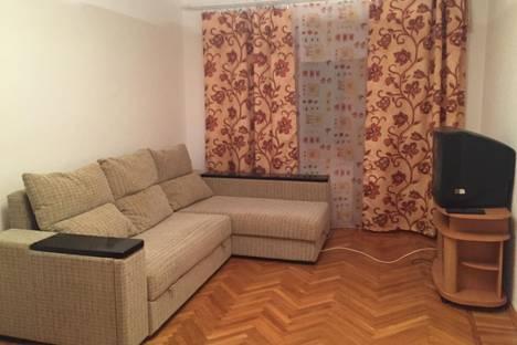 Сдается 3-комнатная квартира посуточно в Партените, Крым,10 Фрунзенское шоссе.