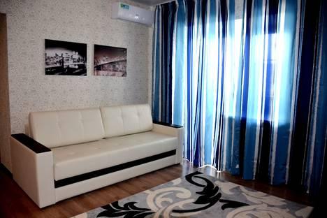 Сдается 1-комнатная квартира посуточнов Волгограде, Землячки 58.