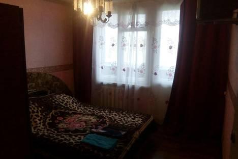 Сдается 3-комнатная квартира посуточно в Орше, Пограничная, 5.