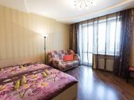 Сдается посуточно 1-комнатная квартира в Томске. 50 м кв. ул. Карла Маркса, 34