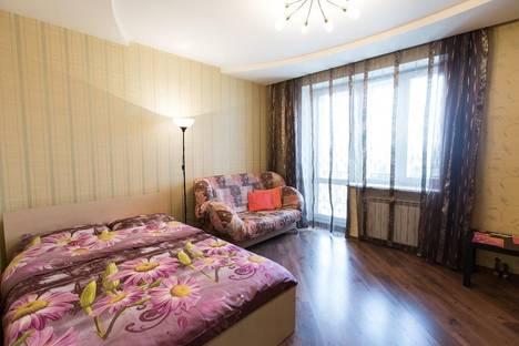Сдается 1-комнатная квартира посуточнов Томске, ул. Карла Маркса, 34.
