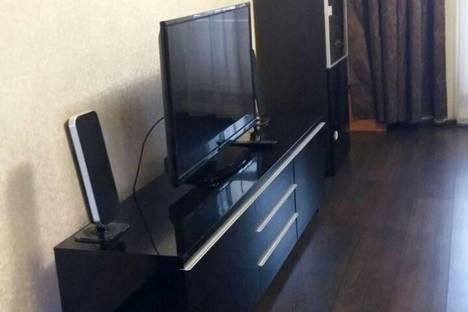 Сдается 2-комнатная квартира посуточно в Люберцах, ул. 8 Марта, 57.