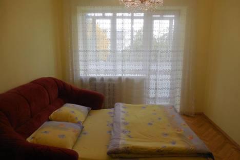Сдается 2-комнатная квартира посуточнов Трускавце, Івасюка 1а.