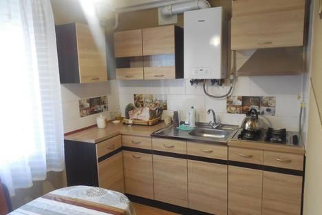Сдается 2-комнатная квартира посуточно в Трускавце, Івасюка 11.
