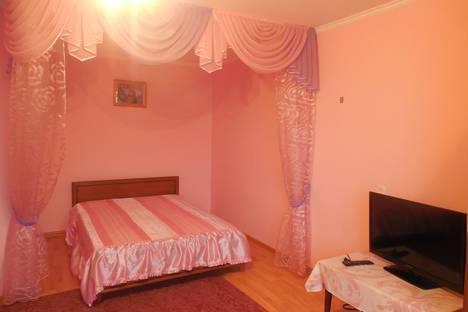 Сдается 1-комнатная квартира посуточно в Трускавце, Стебницька 64.