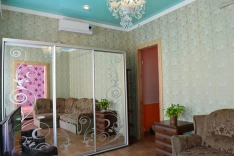 Сдается коттедж посуточно в Феодосии, улица Десантников,11.