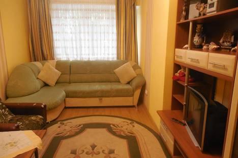 Сдается 2-комнатная квартира посуточно в Трускавце, ул. Івасюка 15.