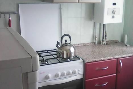 Сдается 1-комнатная квартира посуточнов Ухте, проспект Ленина, 33.
