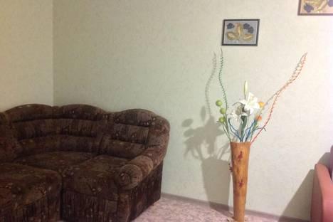 Сдается 1-комнатная квартира посуточно в Яровом, Квартал Б 23.