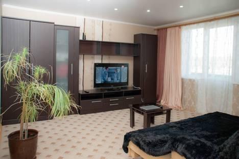 Сдается 1-комнатная квартира посуточнов Златоусте, проспект 30-летия Победы, 8а.