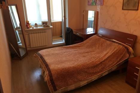 Сдается 3-комнатная квартира посуточно во Владивостоке, Проспект красного знамени 101.