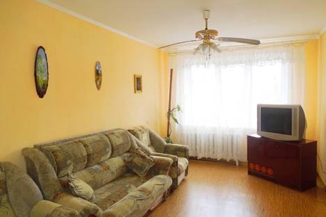Сдается 2-комнатная квартира посуточнов Оренбурге, ул. Салмышская, 19.