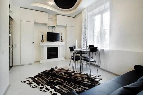Сдается 1-комнатная квартира посуточно в Могилёве, Челюскинцев, 46.