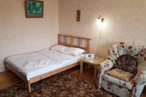 Сдается 1-комнатная квартира посуточно в Щёлкове, ул. Стефановского, д.4.
