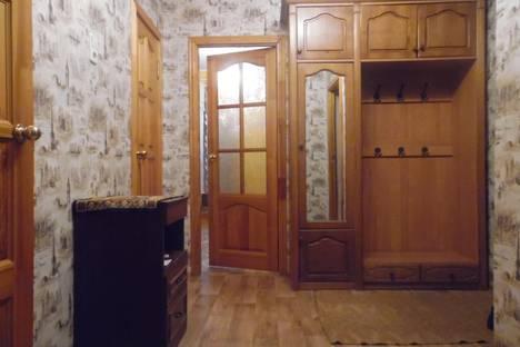 Сдается 2-комнатная квартира посуточнов Пинске, Веры Хоружей, 23.