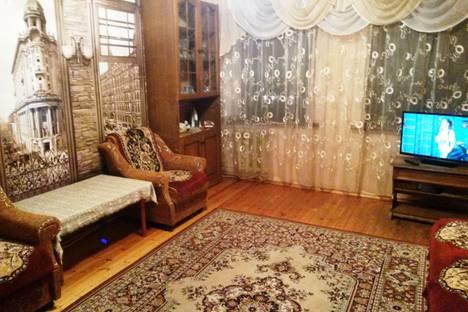Сдается 2-комнатная квартира посуточно в Пинске, Веры Хоружей, 23.