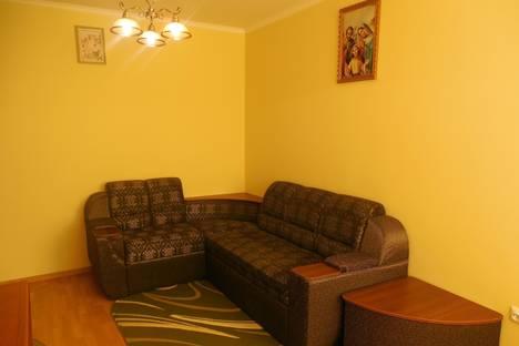 Сдается 3-комнатная квартира посуточнов Трускавце, крушельницька 8.