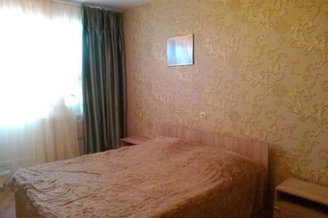 Сдается 2-комнатная квартира посуточнов Воронеже, Московский проспект 102.