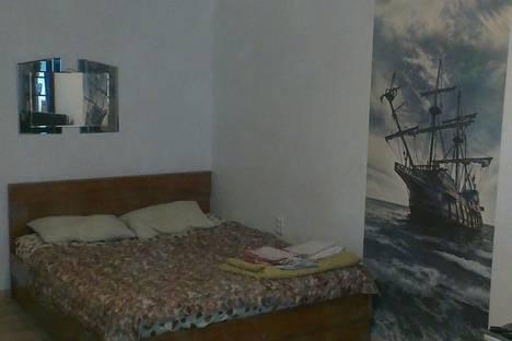 Сдается 1-комнатная квартира посуточно в Майкопе, Чкалова, 65.
