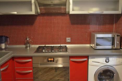 Сдается 1-комнатная квартира посуточно в Хабаровске, ул. Волочаевская, 131.