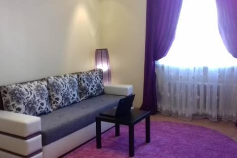 Сдается 2-комнатная квартира посуточно в Минске, ул.Козлова, 14.