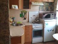 Сдается посуточно 2-комнатная квартира в Смоленске. 44 м кв. ул. Памфилова, 3