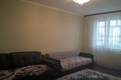 Сдается 3-комнатная квартира посуточнов Мегионе, ленина 19.