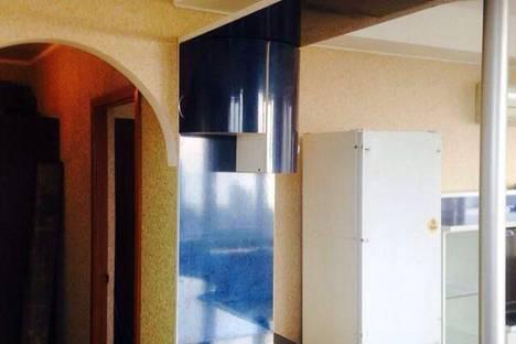 Сдается 2-комнатная квартира посуточнов Сочи, ул. Дмитриевой, 30.