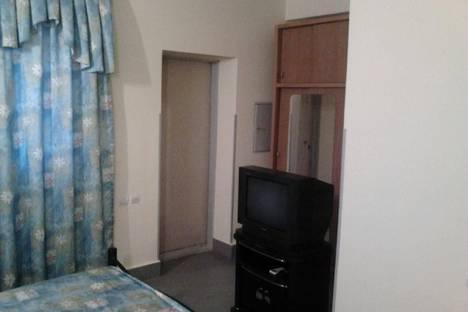 Сдается 1-комнатная квартира посуточнов Сочи, Азовская ул., 11Б.
