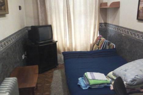 Сдается 1-комнатная квартира посуточнов Санкт-Петербурге, переулок Перекупной, д. 8.