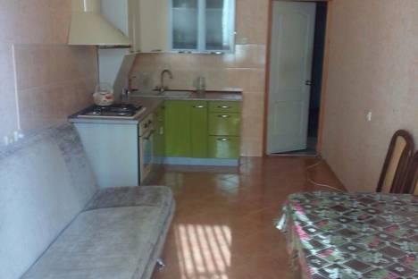 Сдается 1-комнатная квартира посуточно в Феодосии, Чкалова, 113А.