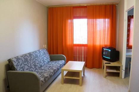 Сдается 1-комнатная квартира посуточно в Костомукше, проспект Горняков, 3.
