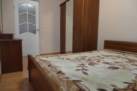 Сдается 2-комнатная квартира посуточно в Кисловодске, Клара Цеткин,  24б.