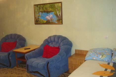 Сдается 1-комнатная квартира посуточнов Новотроицке, ул. Юных Ленинцев, 16.