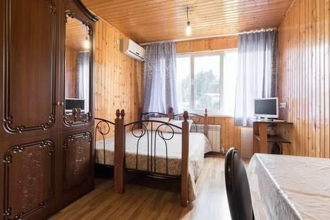Сдается 1-комнатная квартира посуточно в Адлере, Урожайная 4.