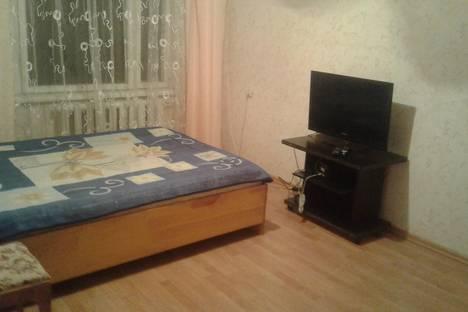 Сдается 2-комнатная квартира посуточно в Ижевске, ул. Карла Маркса, 403.