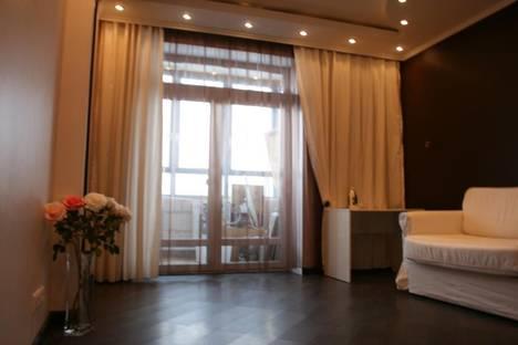 Сдается 3-комнатная квартира посуточно во Владимире, Комиссарова 7.
