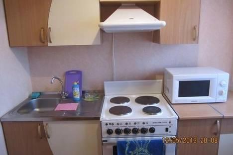 Сдается 1-комнатная квартира посуточно в Братске, Муханова, 4а.