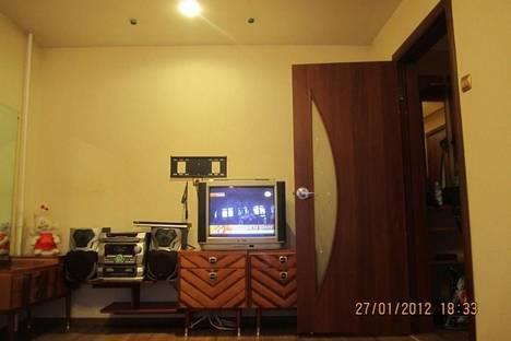 Сдается 1-комнатная квартира посуточно в Братске, Муханова, 22.