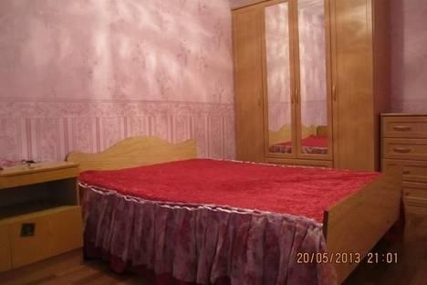 Сдается 2-комнатная квартира посуточнов Братске, Комсомольская, 34.