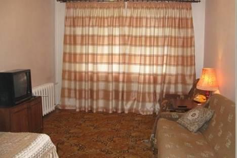 Сдается 2-комнатная квартира посуточно в Братске, Кирова, 31.