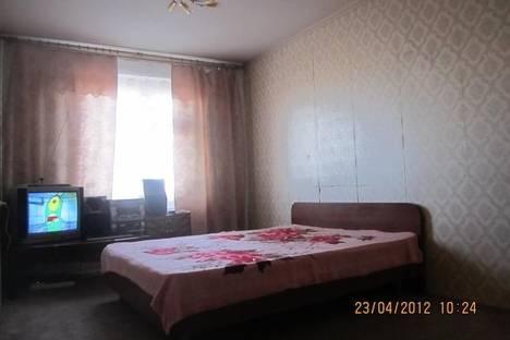 Сдается 2-комнатная квартира посуточнов Братске, Комсомольская, 70.