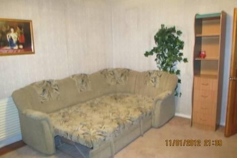 Сдается 2-комнатная квартира посуточно, Ленина, 36.