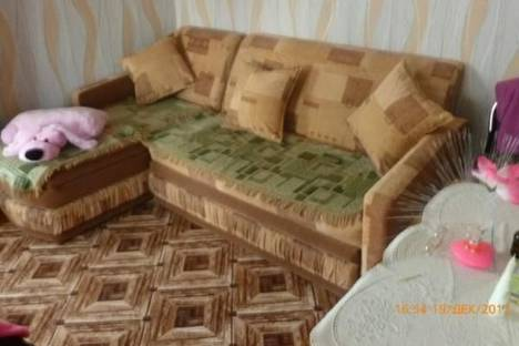Сдается 2-комнатная квартира посуточно в Борисоглебске, Северный, 1.