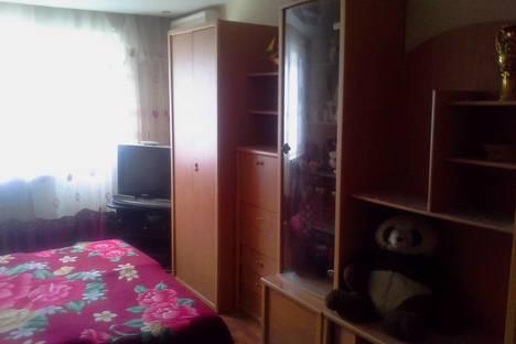 Сдается 1-комнатная квартира посуточно в Атырау, Сырым-Датова, 128.