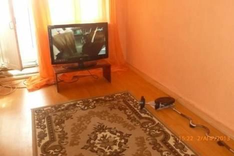 Сдается 2-комнатная квартира посуточно в Борисоглебске, Северный, 1, корп. 1.